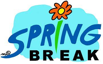 Spring break should be longer essay